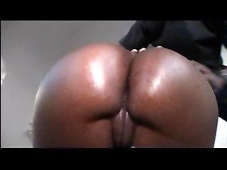 Booty, Big Ass