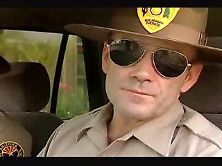 Cop Fuck