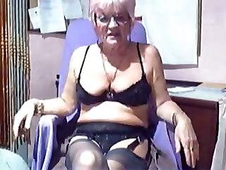 Granny, Grandma, Grand Mother