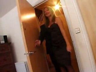 British Mom Anal