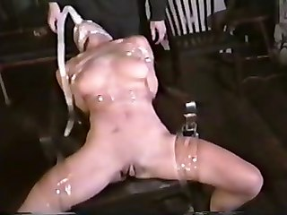 BDSM, Bondage, Hogtied