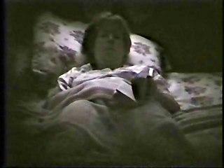 My Mom Masturbates On Bed Reading A Porno
