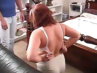 Girl Spanking