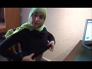 Arab, Muslim, Arabian
