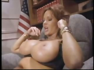 Blake Mitchell Hot Busty MILF video