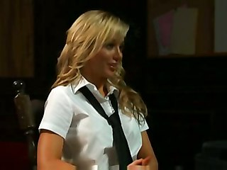 Kayden Kross And A Big Dick...