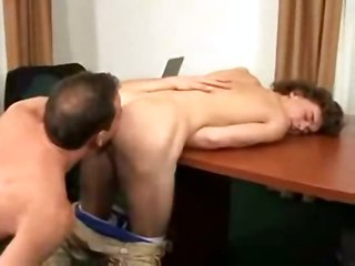 Hung Daddy With Younger