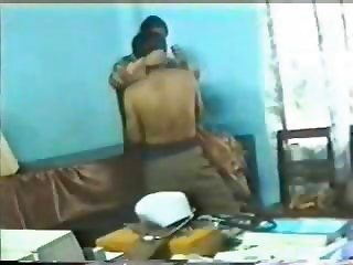 Indian Doctor Fucking Her Nurse In Hospital Part 1