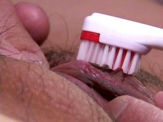 Clitoris Climax 2 (ami)