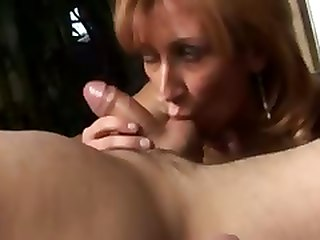 Mature Likes Sperm 2-fdcrn